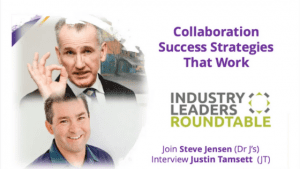 Collaboration Success Strategies